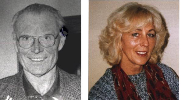 Josef Varelmann und Josefa Rolfes