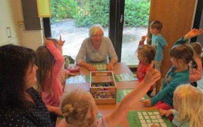 Plattdeutsch im Kindergarten