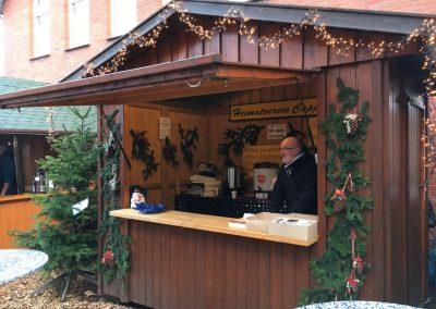 Weihnachtsmarkt 2017 Bild 2