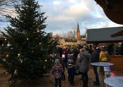Weihnachtsmarkt 2017 Bild 3