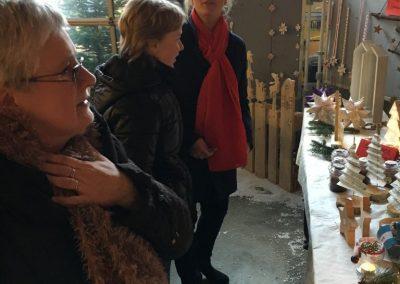 Weihnachtsmarkt 2017 Bild 6