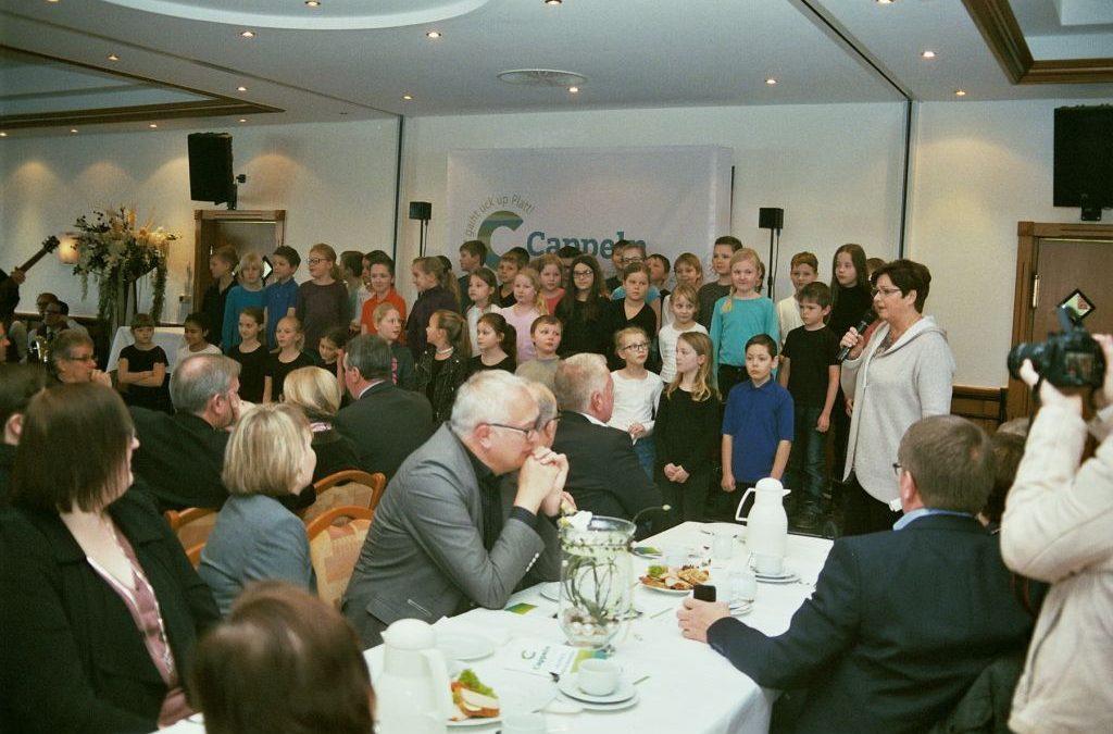 Plattdeutsches Jahr 2017