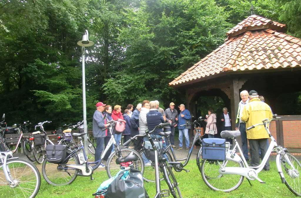 Heimatverein Garrel e.V. zu Gast in Cappeln