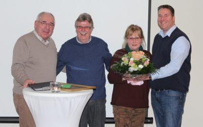 Manfred Plog tritt nach 38 Jahren vom Vorsitz des Heimatvereins zurück