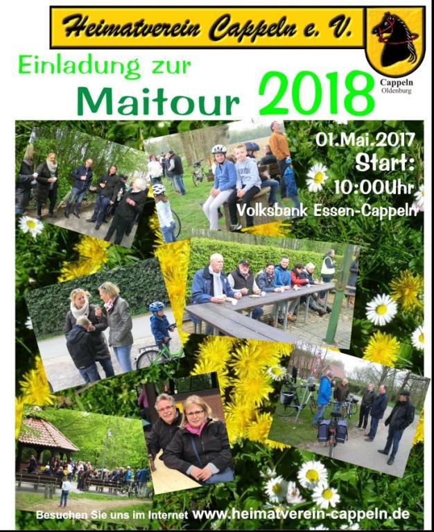 Flyer Maitour 2018