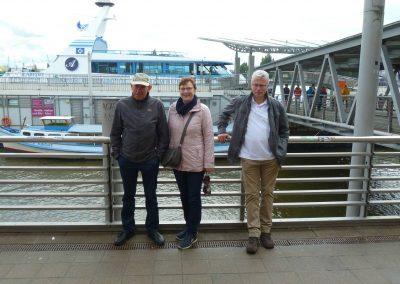 Lueneburgfahrt Bild 12