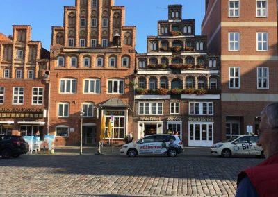 Lueneburgfahrt Bild 15