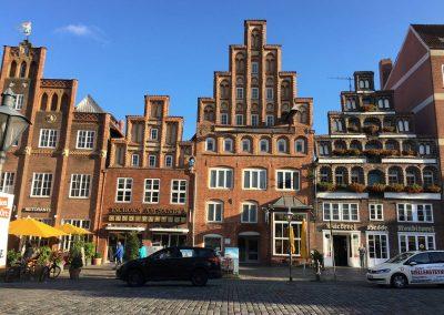 Lueneburgfahrt Bild 16