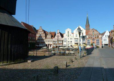 Lueneburgfahrt Bild 19