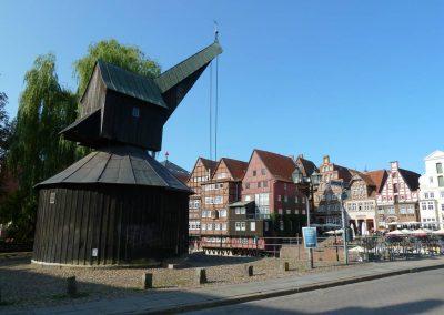Lueneburgfahrt Bild 21