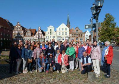 Lueneburgfahrt Bild 25