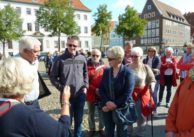 Lueneburgfahrt Bild 31