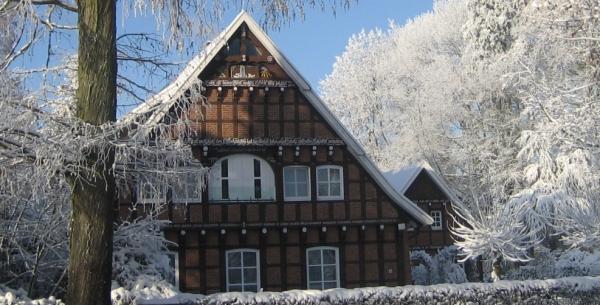 Heimatverein Lastrup e.V. zu Gast in Cappeln
