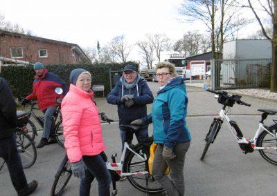 20 Jahre Radwandergruppe Bild 10