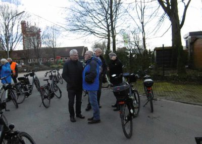20 Jahre Radwandergruppe Bild 11