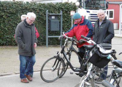 20 Jahre Radwandergruppe Bild 12