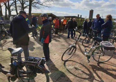 20 Jahre Radwandergruppe Bild 13