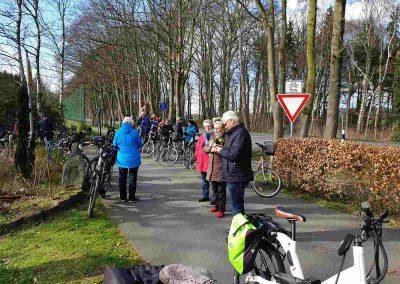 20 Jahre Radwandergruppe Bild 14