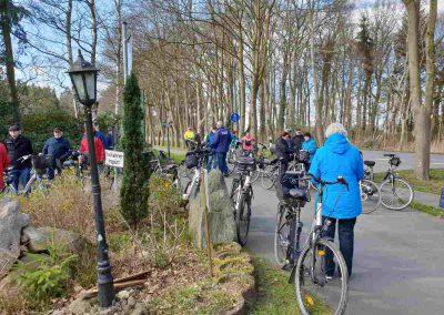 20 Jahre Radwandergruppe Bild 15
