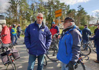 20 Jahre Radwandergruppe Bild 16