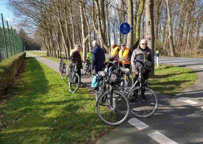 20 Jahre Radwandergruppe Bild 17