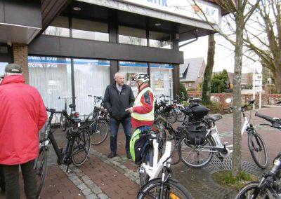 20 Jahre Radwandergruppe Bild 3