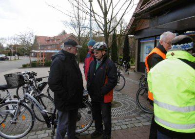 20 Jahre Radwandergruppe Bild 5