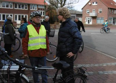 20 Jahre Radwandergruppe Bild 7