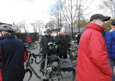 20 Jahre Radwandergruppe Bild 9
