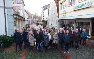 Wintergang 2020 – Zu Gast in Löningen